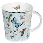Dunoon - Lomond Avalon Butterfly Mug