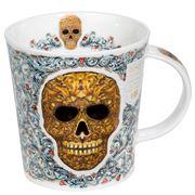 Dunoon - Lomond Elysium Golden Mug
