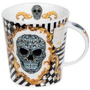 Dunoon - Lomond Elysium Grey Mug