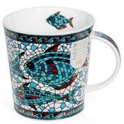 Dunoon - Lomond Terrazzo Fish Mug
