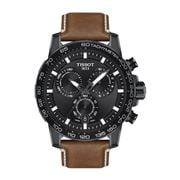 Tissot - Supersport Chrono Beige Watch 45.5mm