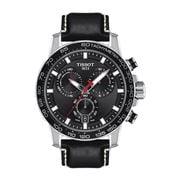 Tissot - Supersport Chrono Black Watch 45.5mm