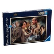 Ravensburger - Downton Abbey Puzzle 500pce