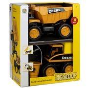 John Deere - JD Big Scoop Constructions Pack