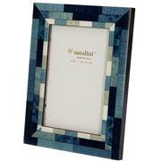 Natalini - Mira Blue B/A Frame 10x15cm