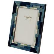 Natalini - Mira Blue B/A Frame 13X18cm