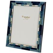 Natalini - Mira Blue B/A Frame 20X25cm