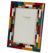 Natalini - Mira Rosso B/G Frame 13X18cm