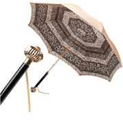 Pasotti - Umbrella Double Cloth Beige