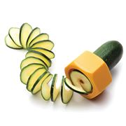 Monkey Business - Cucumbo Spiral Slicer Yellow