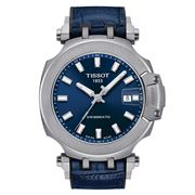 Tissot - T-Race Swissmatic Automatic Blue Dial Watch 45mm