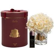 Cote Noire - Grand Rose Bouquet Champagne Vase w/Spray