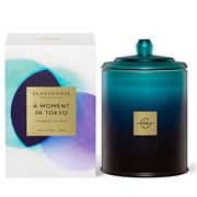 Glasshouse - Limited Edition A Moment In Tokyo Candle 380g
