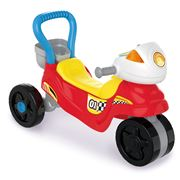 Vtech - 3-in-1 Ride with Me Motorbike
