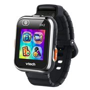 Vtech - Kidizoom Smartwatch DX2.0 Black