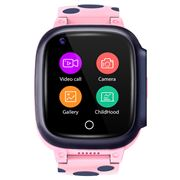 Cactus Watches - KidoCall 4G Smart Watch Pink