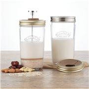 Kilner - Nut Drink Making Set 6pce