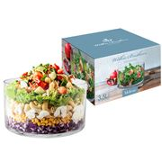 Wilkie Brothers - Melrose Salad Bowl 22x12cm