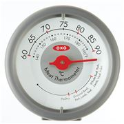 OXO - Chef's Precision Analog Leave In Meat Thermometer