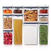 OXO - POP 2.0 Storage Container Set 10pce
