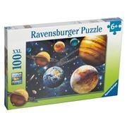 Ravensburger - Space Puzzle 100pce
