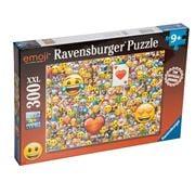 Ravensburger - Emoji Puzzle 300pce