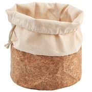 Karlstert - Multi Use Bread & Storage Basket Small  20x24cm