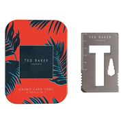 Ted Baker - Credit Card Tool - 6 Tools in 1