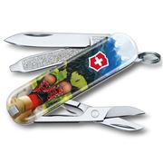 Victorinox - Classic Ltd Ed. Swiss Army Knife I Love Hiking