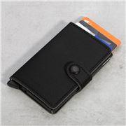 Secrid - Yard Black Mini Wallet