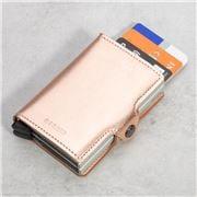 Secrid - Metallic Rose Twin Wallet