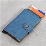 Secrid - Indigo 3 Sand Mini Wallet