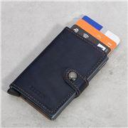 Secrid - Indigo 5 Titanium Mini Wallet
