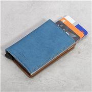 Secrid - Indigo 3 Sand Slim Wallet