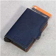 Secrid - Indigo 5 Titanium Twin Wallet