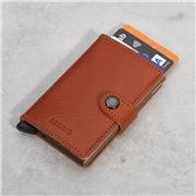 Secrid - Veg Caramello Sand Mini Wallet