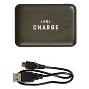 Gentlemen's Hardware - Take Charge Power Bank