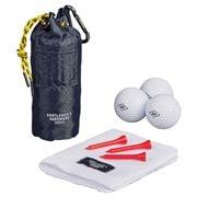Gentlemen's Hardware - Golfer's Accessory Set 9pce