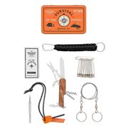 Gentlemen's Hardware - Survival Kit