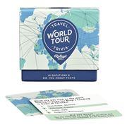 Ridley's - Travel Trivia World Tour