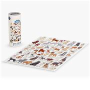 Ridley's - Dog Lover's Jigsaw Puzzle 1000pce