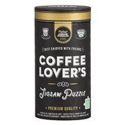 Ridley's - Coffee Lover's Jigsaw Puzzle 500pce