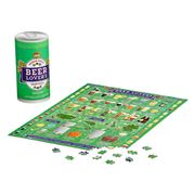 Ridley's - Beer Lover's Jigsaw Puzzle 500pce