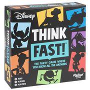 Ridley's - Disney Think Fast