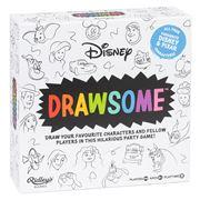 Ridley's - Disney Drawsome