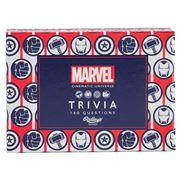 Ridley's - Marvel Quiz