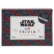 Ridley's - Star Wars Quiz