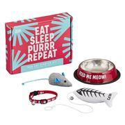 Wild & Woofy - New Cat Starter Kit