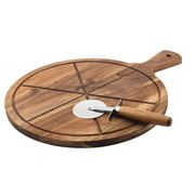 Maverick - Flinders Pizza Board & Wheel Set 2pce