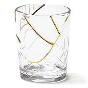 Seletti - Kintsugi Glass Design 1